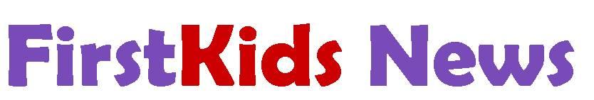 FirstKids News Purple Red 2