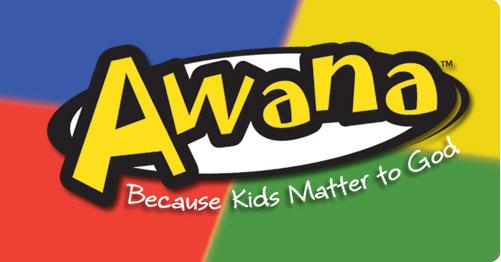 Awana Logo Kids Matter 2